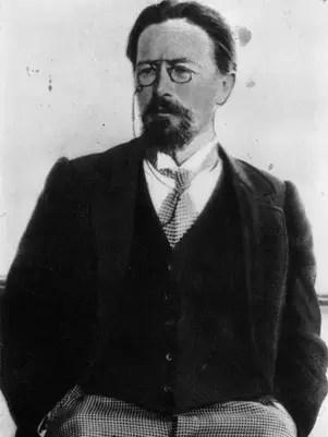 Chéjov nació el 29 de enerode1860 en Rusia y falleció el 15 de juliode1904 en Alemania, a los 44 años de edad, a causa de la tuberculosis. Foto: Getty Images