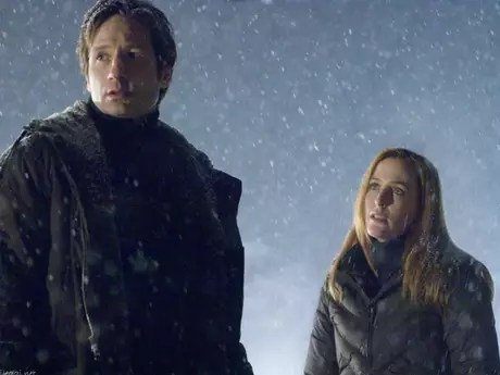 'The X-Files' se transmitió entre 1993 y el año 2000 y también se realizó una película en 2008. Foto: Twentieth Century Fox Film Corporation.