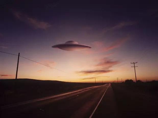 Resultado de imagen de el evento ufo