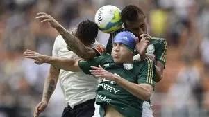 Campeonato Paulista: Corinthians 1 X 1 Palmeiras; veja os gols