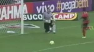 Veja o gol do Ituano que eliminou o Corinthians