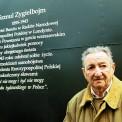 Marek Edelman. Fot. Sławomir Kamiński/Agencja Gazeta