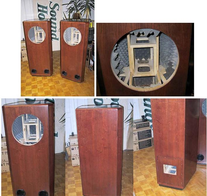 Tannoy Speaker Cabinets Functionalities Net