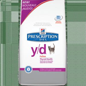 Sac croquettes Hill's-prescription-diet-YD