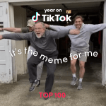 The Year On Tiktok Top 100 Tiktok Newsroom