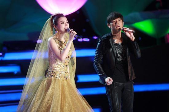 Chen Sisi Chinese Singer