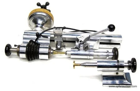 Jewelers Lathe Parts