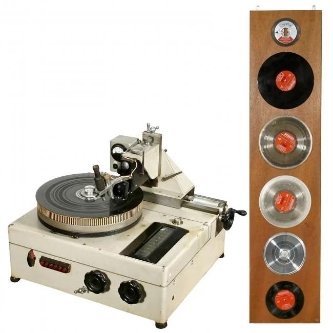 Cutting Machine Disc
