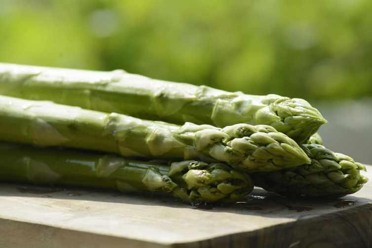 How To Transplant Asparagus Fern