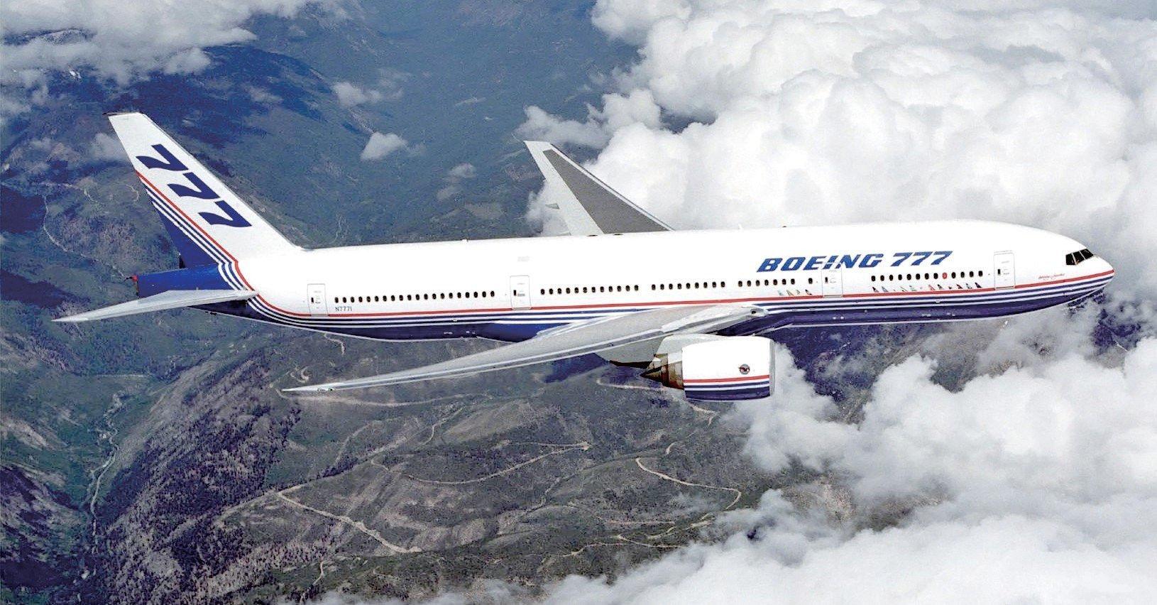 馬航mh370客機乘客