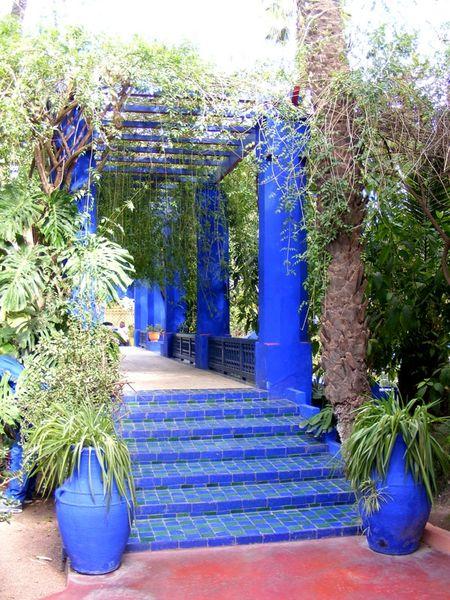 Maroc-marrakech-majorelle-yves-st-laurent (6)
