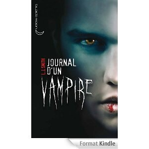 Journal d'un vampire, de L. J. Smith