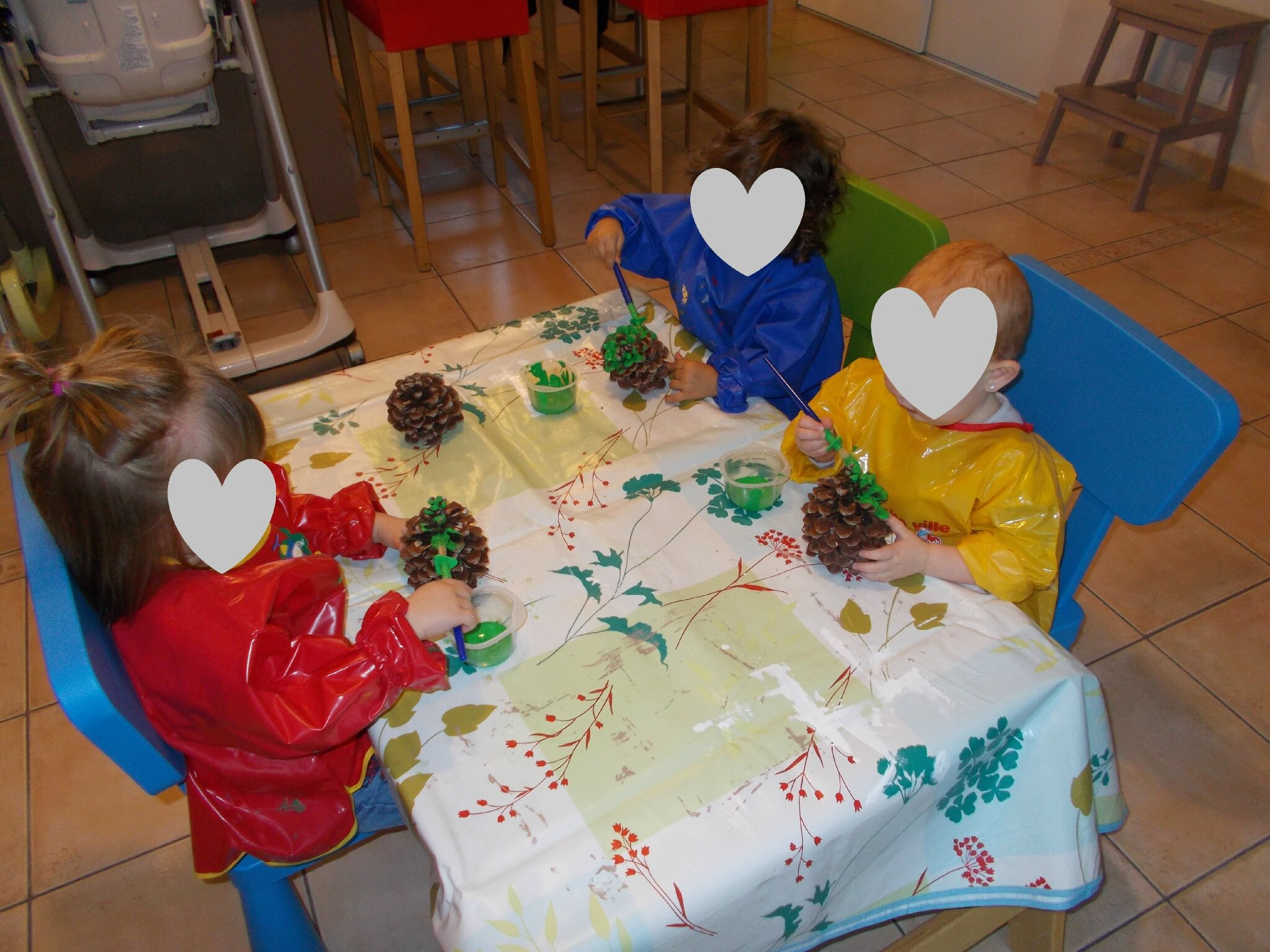 Bricolage Centre De Table Noel Great Bricolage Nol