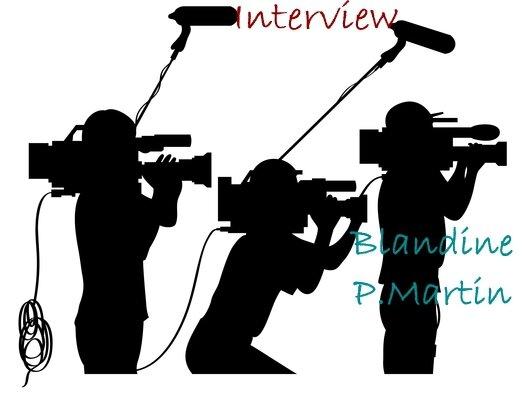 interview blandine
