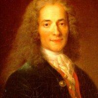 Voltaire - Château de Cirey