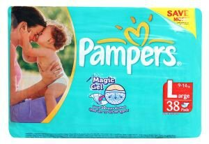 couche-pampers