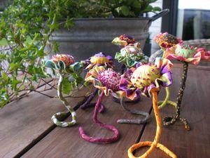 les fleurs 3