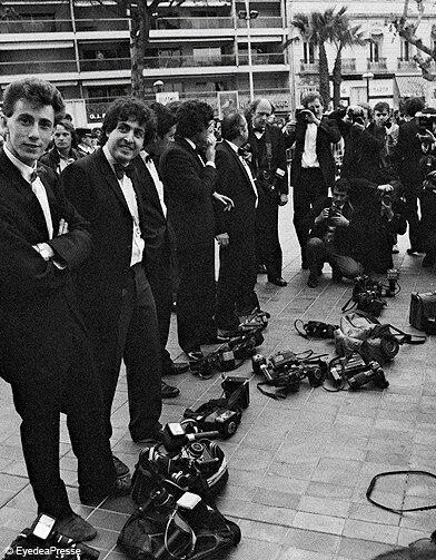 Isabelle Adjani, Cannes 1983
