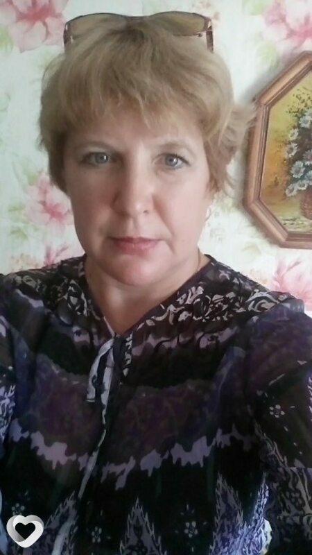 Надежда, 51 год, рак, Новороссийск. Анкета знакомств на ...