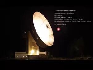Estação de rádio construída em 1968 nos Estados Unidos será responsável por transmitir mensagens ao espaço Foto: Lone Signal Media / Divulgação
