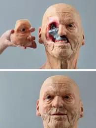 Tecnologia 3D pode colaborar com a medicina Foto: Yves Herman / Reuters
