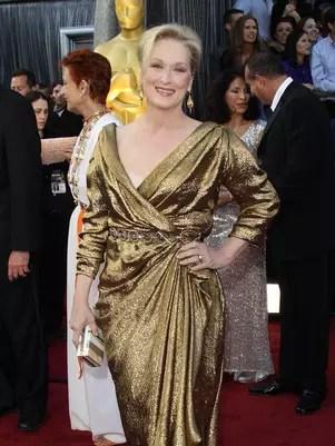 Meryl Streep   Foto: BangShowBiz / BangShowBiz