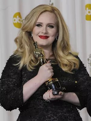 Adele Foto: BangShowBiz / BangShowBiz