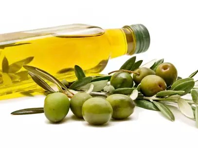 Aroma do azeite eleva os níveis de serotonina e aumenta a saciedade Foto: Getty Images