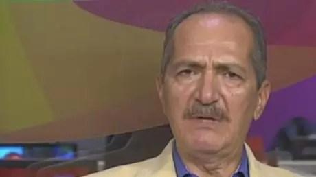 'A FIFA não manda em coisa nenhuma aqui', diz Aldo Rebelo