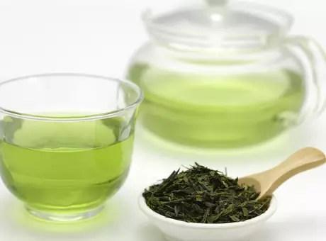 Pesquisa: chá verde traz benefícios para a memória Foto: Getty Images