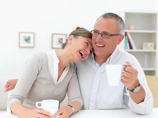 A pesquisa realizada com 500 mil pessoas mostrou que o consumo de café pode ajudar a previnir mortes por diversas doenças Foto: Getty Images