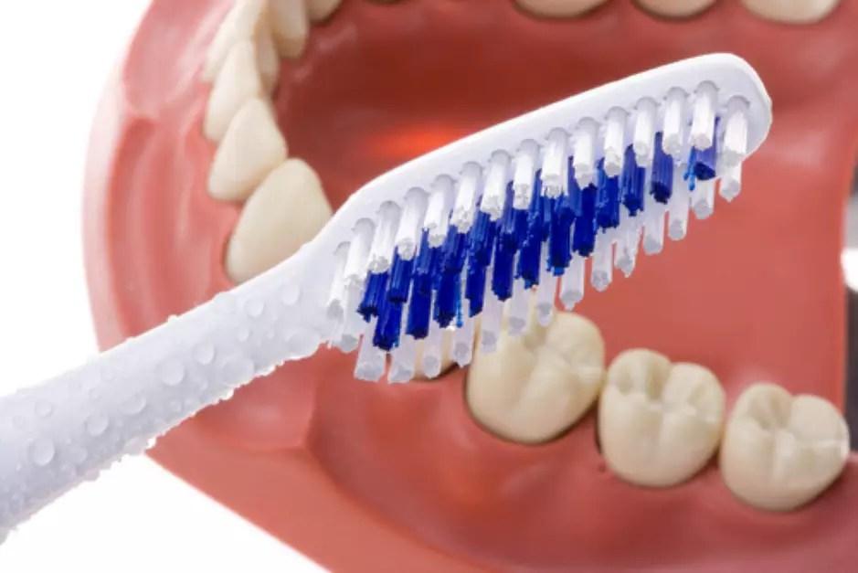 Perder os dentes não é fácil e a adaptação com a dentadura pode não ajudar. É preciso ter paciência para a boca se acostumar com os novos dentes Foto: Shutterstock