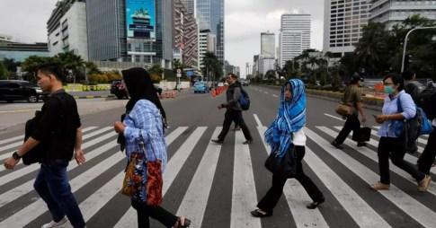 Pouca arma e muita vigilância: como a pobre e populosa Indonésia se tornou um dos países mais seguros do mundo