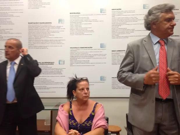 Médica cubana diz que não sabia que haveria diferença entre os ganhos de médicos estrangeiros Foto: Fernando Diniz / Terra