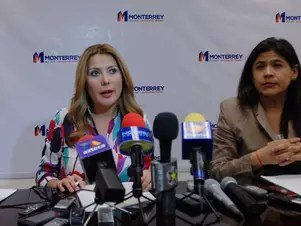 Margarita Arellanes deberá recomponer la situación financiera de Monterrey Foto: Emilio Vásquez / Terra