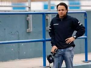 Massa assinou com a equipe Williams depois de ser dispensado pela Ferrari, que optou por não renovar o contrato do piloto brasileiro Foto: Williams F1/MF2 / Divulgação