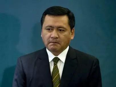 Miguel Ángel Osorio Chong, titular de la Segob. Foto: Terra