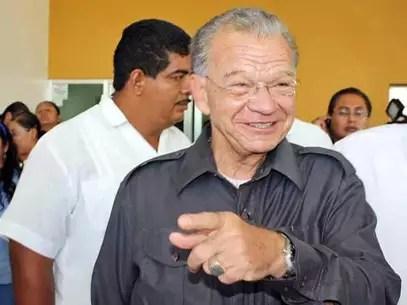 Andrés Granier es cuestionado por irregularidades en su Administración. Foto: Archivo