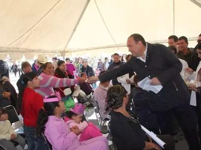 Ante el manejo opaco de los recursos, varios ciudadanos coahuilenses han protestado. Foto: Archivo / Notimex