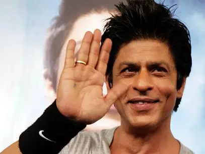 Shahrukh Khan  Foto: Getty