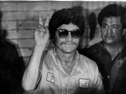 El gobierno de Estados Unidos informó que tenía información sobre la presunta liberación de 'Don Neto'. Foto: Tomada de Twitter