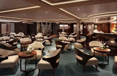Foto: Regent Seven Seas Cruises/Divulgação