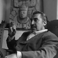 Dos historias sobre Emilio 'El Indio' Fernández