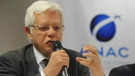 Moreira Franco passa a despachar de antigo gabinete da Vice-Presidência, no anexo do Palácio do Planalto