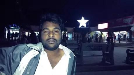 Rohith Vemula, um estudante de doutorado de 26 anos, se suicidou dentro do campus da Universidade Central de Hyderabad. Ele integrava movimento de defesa dos direitos dos dalits | Facebook de Rohith Vemula