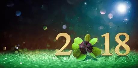 Comece o ano com o 'pé direito' atraindo muita sorte e prosperidade.