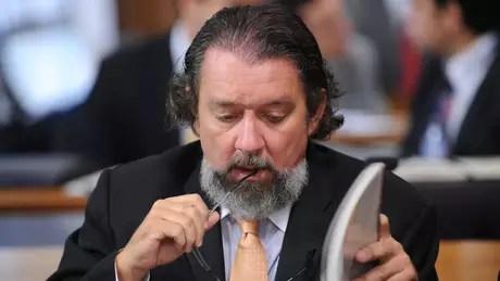 Antônio Carlos de Almeida Castro, conhecido como Kakay, defende vários investigados na Lava Jato | Foto: Wilson Dias/Ag. Brasil