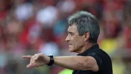 Carpegiani enxerga o Rubro-Negro com muitas opções interessantes (Foto: Gilvan de Souza / Flamengo)