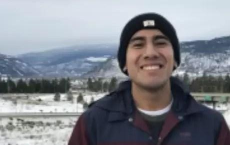 Daniel Díaz gostava de futebol e compartilhava no YouTube vários dos vídeos que fazia