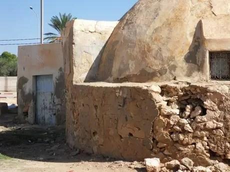 Ilha de Djerba, na Tunísia